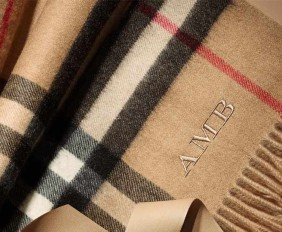 burberry brit mujer