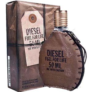 diesel fuel for life hombre