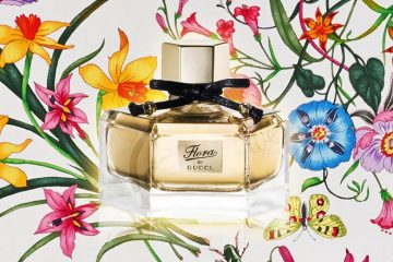 Flora Gucci Edt EdP