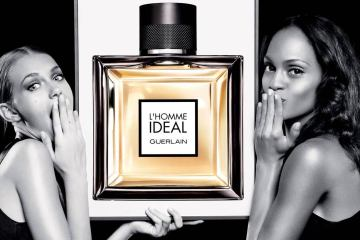 l'homme ideal guerlain