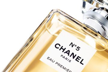 mejores perfumes chanel mujer