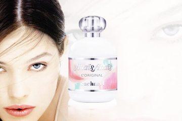 Perfume Anais Anais Cacharel Original