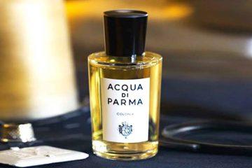 Colonia de Hombre Acqua di Parma