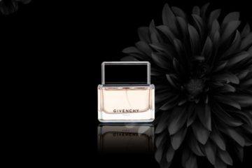 Perfume Dahlia Noir Givenchy