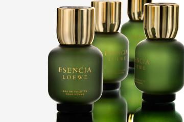 esencia pour homme perfume loewe