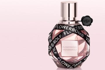 flowerbomb perfume