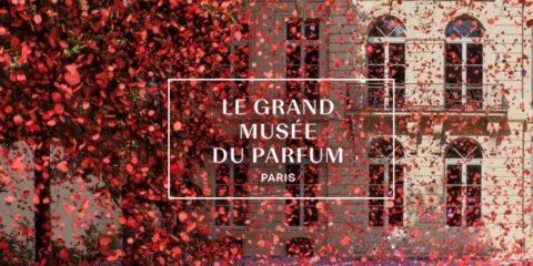 Gran Museo Perfume Paris
