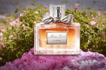 perfume Miss Dior Eau de Parfum