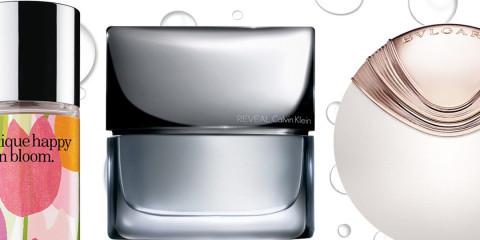 nuevos perfumes 2015
