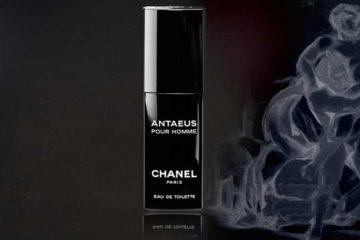 Chanel Antaeus Hombre