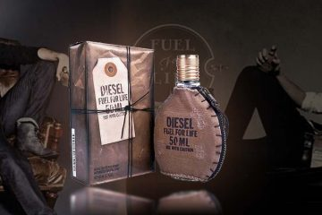 Diesel Fuel For Life para hombre