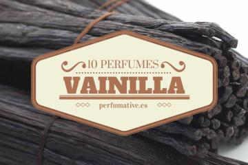 perfumes vainilla fragancias mujer