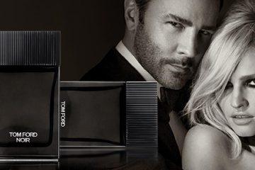 perfume hombre Tom Ford Noir