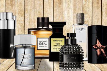 Top 10 Mejores Perfumes Hombre 2016